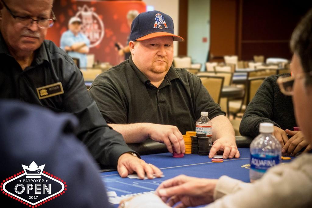 Jake Dennehy (Eastern Poker League)