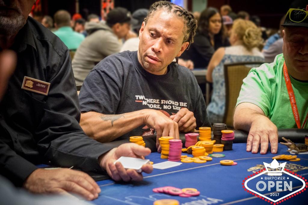 Kevin Scott (Suit Up Poker League)