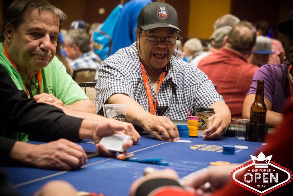 Michael Peace (Nevada Poker League)