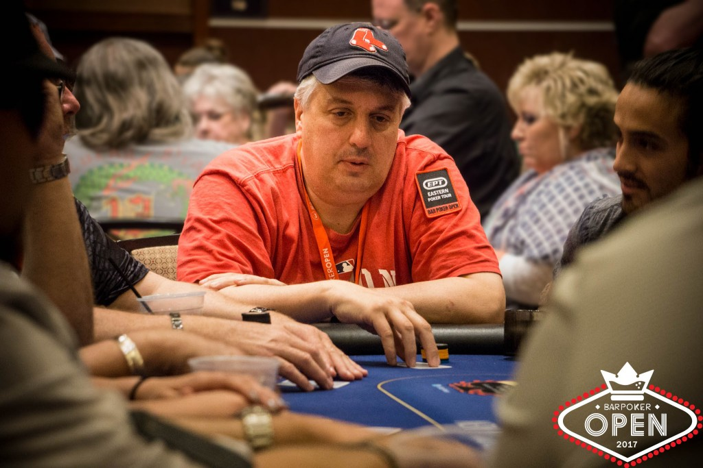 Mike Sintoll (Eastern Poker League)