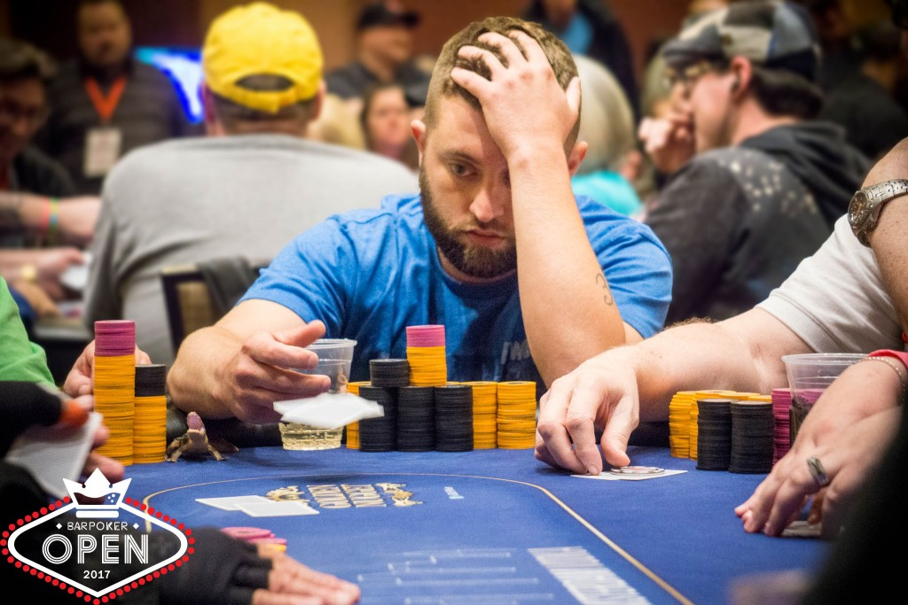 Nick Sims (Eastern Poker Tour)