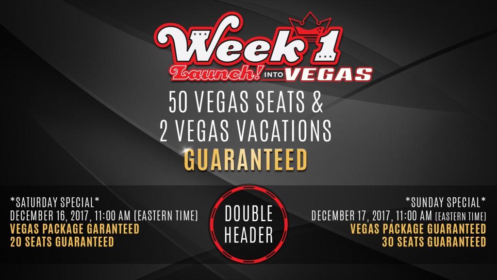 Week1_VegasLaunch