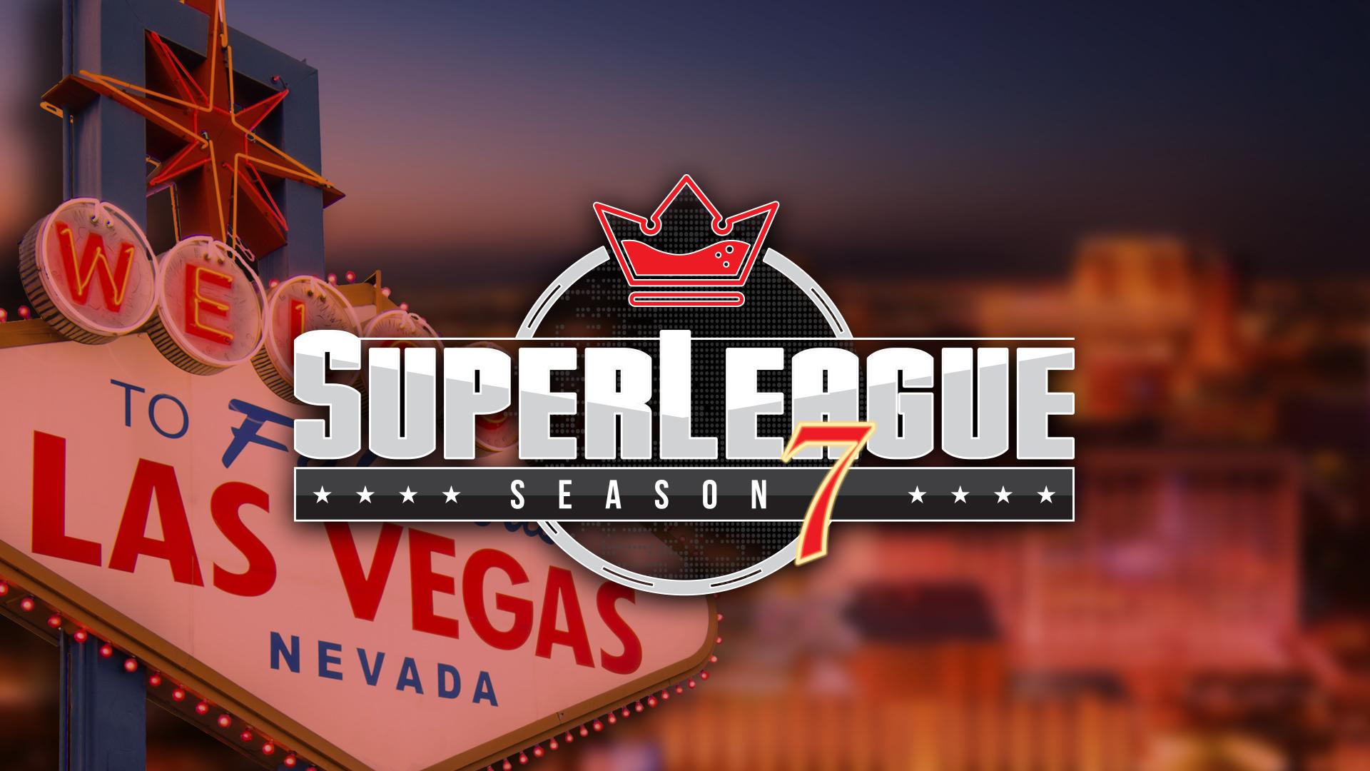 Bar Poker Open » Super League - Season 7 (10/1/18 - 5/5/19)