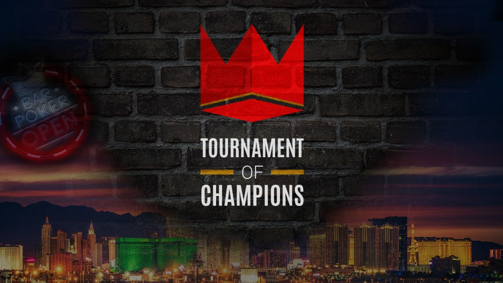Bar Poker Open Tournament of Champions